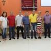 Deputado Jorge Tadeu Mudalen Visita Américo Brasiliense