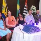 Escola Virgílio Gomes forma alunos do ensino fundamental