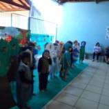 """Apresentação da peça de teatro – """"Criança Ecológica"""""""