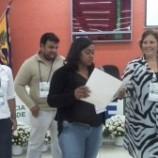 Agentes Comunitário de Saúde de Américo Brasiliense compõem Cordel.