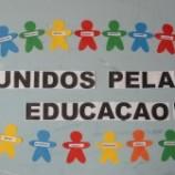 O CER Leila Lúcia parabeniza todos Professores de Américo Brasiliense. Feliz dia dos Professores!