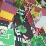 1º Concurso sobre Segurança e Educação no Trânsito de Américo Brasiliense.