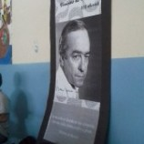 Homenagem ao Centenário de Vinicius de Morais.