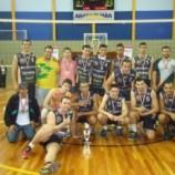 Américo Brasiliense sagrou-se Campeã no Voleibol Masculino