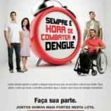 SEMANA NACIONAL DE COMBATE A DENGUE