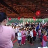 """C.E.R. """"Simone Irene Pavão"""" realizou a atividade alusiva ao Dia da Família."""