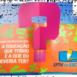 Alunos da rede de ensino de Américo Brasiliense são selecionados para o  EPTV na Escola -2015.