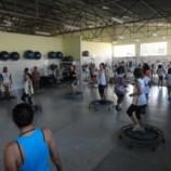 ATENÇÃO: Divulgação de vagas para diversas atividades físicas no Departamento de Esportes e Lazer   Américo Brasiliense – SP