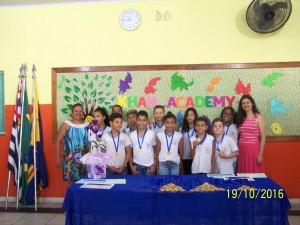 saúde e Educação 089
