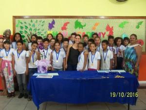 saúde e Educação 099