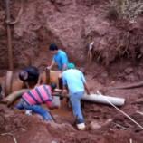 A Prefeitura Municipal através do DAEMA trabalha incansavelmente para continuar o fornecimento de água nos demais bairros da cidade de Américo Brasiliense.