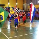 Américo Sedia 1ª Copa Sul Americana