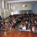 SESMIT de Américo Brasiliense Realiza Palestra de 1º Socorros para Funcionários da Rede Municipal de Educação
