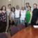 Prefeito Dirceu Recebe Vereadora Zélia e Representantes da AAPA para Reunião