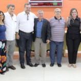 Deputado Federal Visita Américo Brasiliense e Anuncia a Liberação de R$ 250.000,00 para Infraestrutura