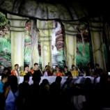 2ª Encenação da Paixão de Cristo Reúne mais de 3.200 Pessoas