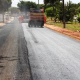 Obras na Rua Gentil Prudente Corrêa Avançam para Fase de Conclusão