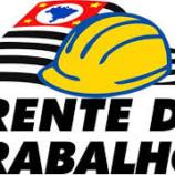 Prefeitura de Américo Brasiliense Realiza Parceria com SERT e Abre Vagas para Frente de Trabalho