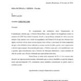 Buscando Tranquilizar Usuários Obras em CER Vera Lúcia Cavassani São Antecipadas