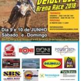 Américo Brasiliense Sediará a 2ª Etapa do MX Arena Race de Velocross