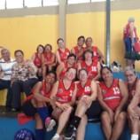 Américo Brasiliense Sediou a 11ª Rodada da 7ª Copa Regional de Voleibol Adaptado