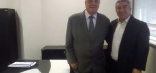 Américo Brasiliense recebe Emenda de R$ 80.000,00 do Deputado Estadual Vitor Sapienza