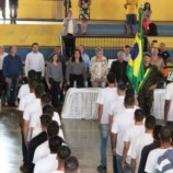 Mais de 200 Jovens Receberam o (CDI) Certificado de Dispensa de Incorporação