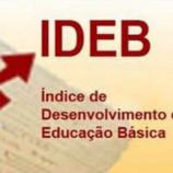 Américo Brasiliense é Destaque no IDEB Índice Desenvolvimento Educação Básica