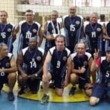 É Campeão! Voleibol Adaptado Masculino de Américo Brasiliense Vence Temporada 2018 na APER