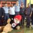 Américo Brasiliense Realiza Formatura de 500 Alunos do PROERD 2018