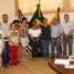 Prefeito Dirceu Empossa Nova Comissão da CIPA