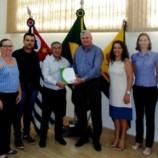 Prefeitura Municipal de Américo Brasiliense e Faculdade de Araraquara assinam convênio