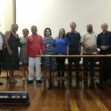 Programação Cultural Contou com Apresentação do Coral Musiarte e Poetas Ameriliense