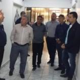 Poder Executivo Ameriliense Visita Parque Tecnológico em São Carlos