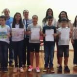 """Alunos Amerilienses se Classificam para Fase Nacional do Concurso de Desenho e Redação do """"Dia Nacional do Campo Limpo"""""""