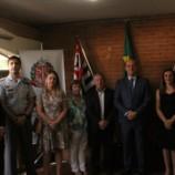 Procurador Geral do Estado de São Paulo Inaugura Nova Sede do Ministério Público