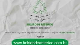Américo Brasiliense Inova com o Lançamento do Bolsão On Line