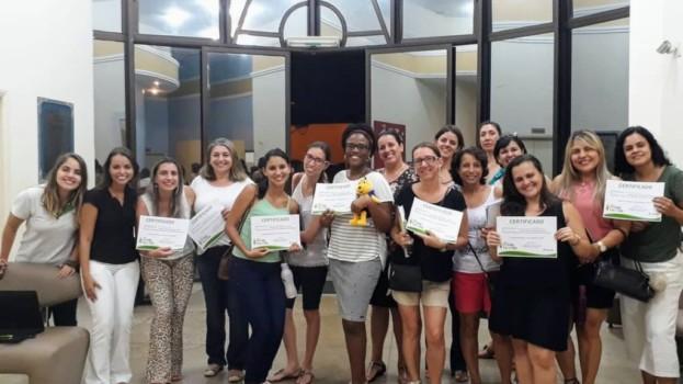 Prefeitura Municipal de Américo Brasiliense e SICREDI Centro Norte Paulista Capacitam Professores da Rede Municipal