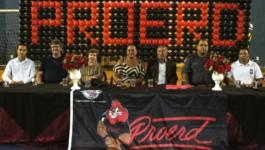 Américo Brasiliense Realiza Formatura de 500 Alunos do PROERD 2019