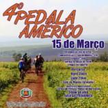 4º PEDALA AMÉRICO