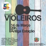ENCONTRO DE VIOLEIROS